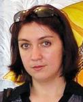 Natalia Lozan